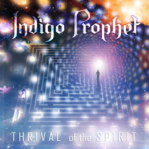 Thrival of the Spirit