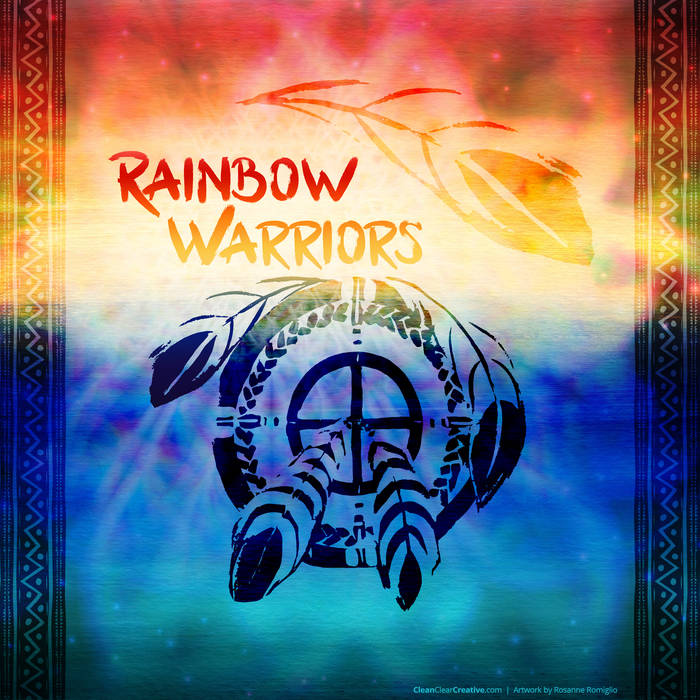 Rainbow Warrior Album
